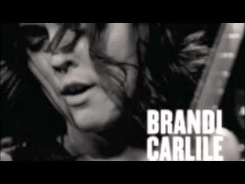 Brandi Carlile - Creep (cover)