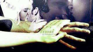 ●Klaus/Caroline + Stiles/Lydia | Jerome
