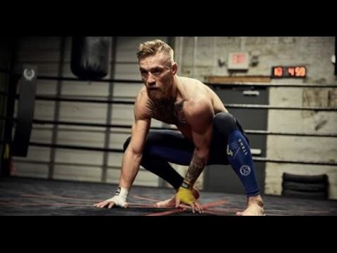 Conor McGregor – Training Motivation