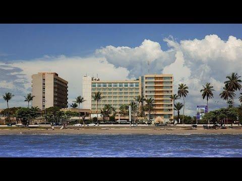 Villes du Gabon, Libreville