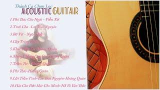 Thánh Ca Acoustic Guitar Chọn Lọc