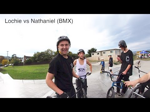 Game of BIKE | Lochie Dalco vs Nathaniel Walker