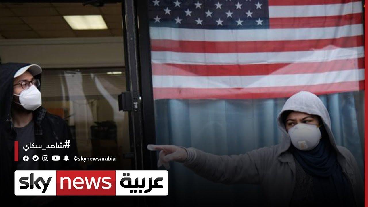 وقّع الرئيس الأميركي جو بايدن أمرا جديدا متعلقا بإجراءات زيارة الولايات المتحدة  - نشر قبل 42 دقيقة