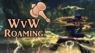 Zoomer Scrapper - Guild Wars 2 WvW Roaming Quickness Engineer Build Guide