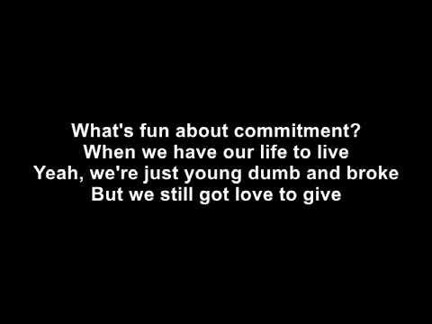 Khalid - Young Dumb And Broke (Kina Grannis Cover) + Lyrics