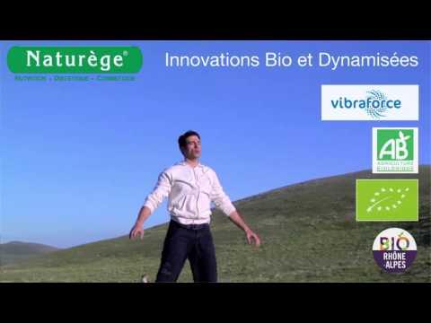 E NATURE Laboratoire fabricant produits bio NATUREGE