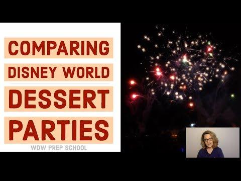 hqdefault - Comparing Disney World dessert parties - PREP160