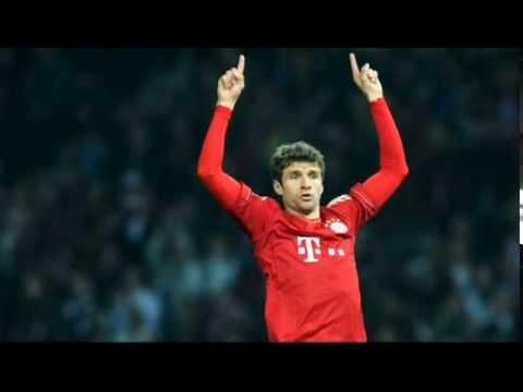 Download Fc Bayern Munich 4-0 Fc Barcelona full Highlights (HD) 23.04.2013 Champions league
