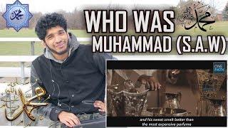 Naveed Ahmed | Muhammad | Spoken Word REACTION