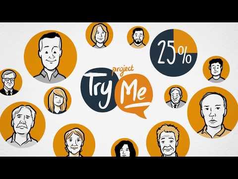 ALS Onderzoek - Project TryMe