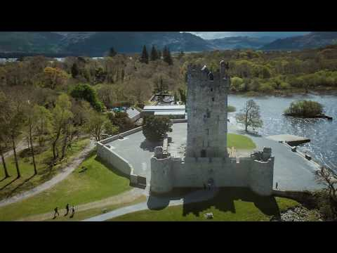 Celtic Irish Epic Music - Compilation Ambient Music