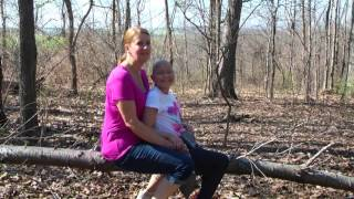 Tammy and Juliana Carver -