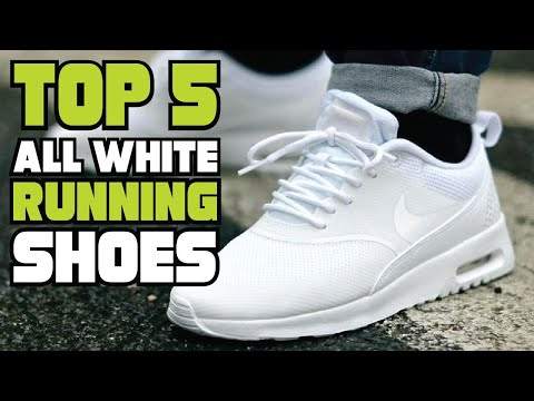 best-all-white-running-shoes-reviews-in-2019- -best-budget-all-white-running-shoes
