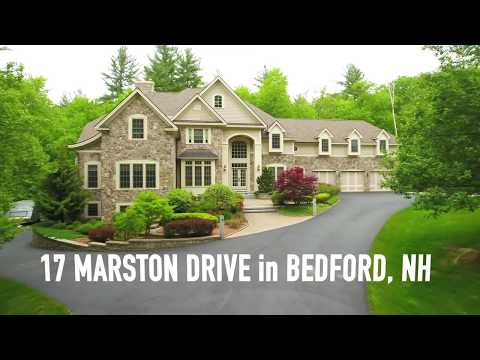 17 Marston Drive Bedford, NH