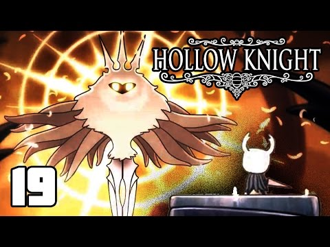 THE TRUE ENDING - Hollow Knight Ep.19