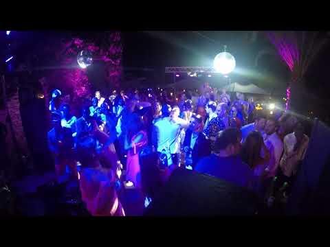 Higher Love Wedding DJ - Heather & Matts Wedding - Can I get a rewind!!!