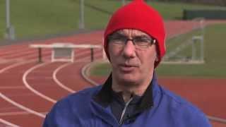 British Heart Foundation - Heart transplant patient to marathon runner, John's story