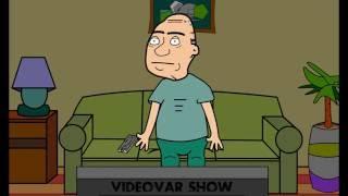 Дед и телевикторина - видеовар шоу