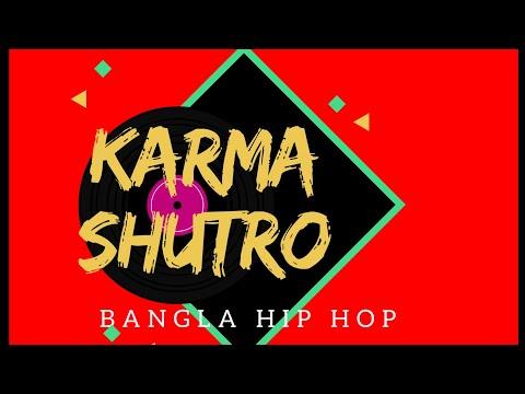 Karma Shutro - Slangsta
