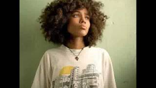 Watch Nneka Gypsy video