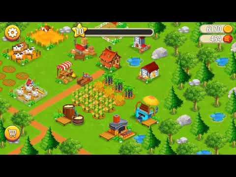 Big Farm Life Apps On Google Play