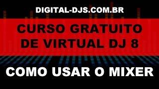 видео Virtual DJ 8.5.3573 - скачать бесплатно Виртуал Диджей на русском
