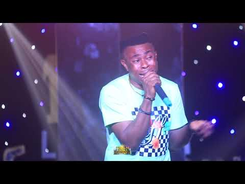 Download GRAHAM D PERFORMING HIT SONG @PSALM126 LIVE WITH FREEMOUTH SEASON4 THE UNEXPECTED.