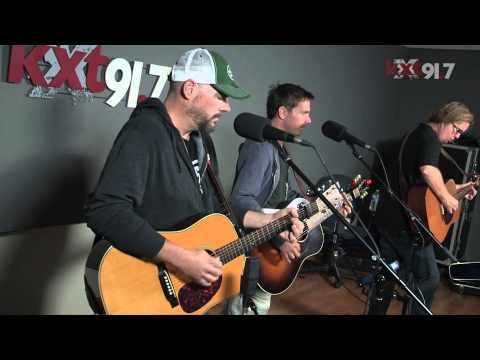 Toad the Wet Sprocket -