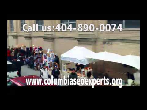 Columbia SC Seo (404) 890-0074 Advertising Agency & Web Design