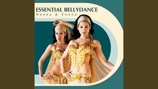 Lebanese Belly Dance Routine