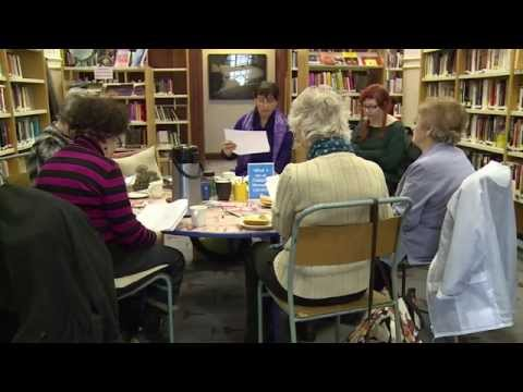 Documentary: Glasgow Women's Library