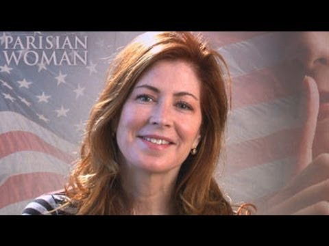 Actor Dana Delany talks about the play and theatre vs. film