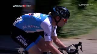 Чемпионат Голландии 2018. Групповая велогонка. Мужчины.