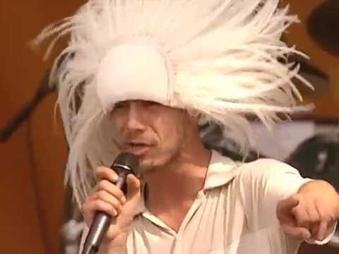 Jamiroquai - Canned Heat - 7/23/1999 - Woodstock 99 East Stage (Official)