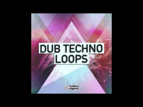 Dub Techno Loops - Deep Techno Sample Pack (Free Techno Demo Samples)
