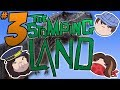 The Stomping Land: The Tame Game  - PART 3 - Steam Train