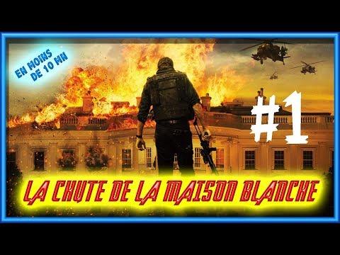 LA CHUTE DE LA MAISON BLANCHE [SANS SUPER-FLUX]