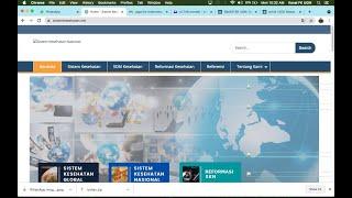 Video Teaser Web SKN PKMK FK-KMK UGM