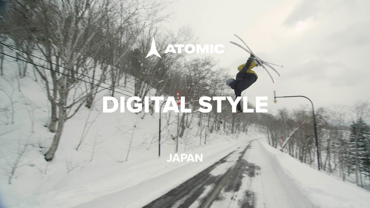 Digital Style | Japan