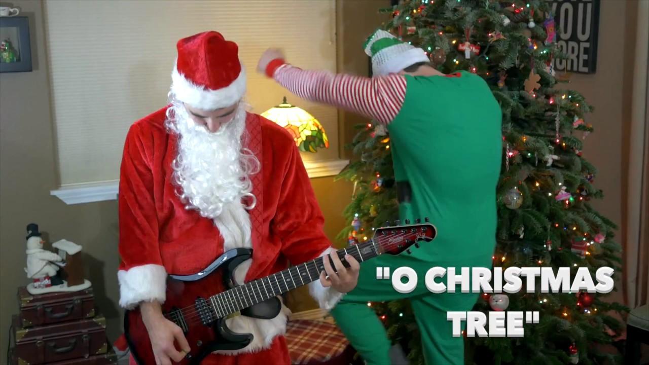 christmas songs go metal - Metal Christmas Songs