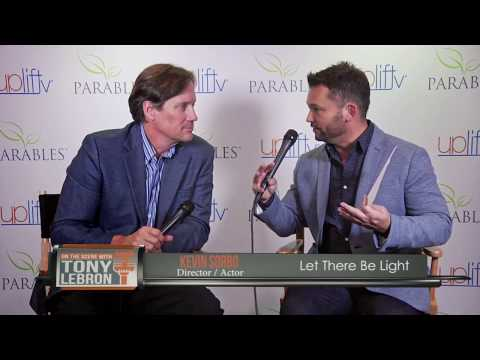Kevin Sorbo Interview | Parables TV
