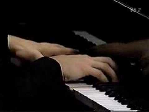 Brahms Waltz in A-Flat Major, Op. 39 No. 15 - Evgeny Kissin