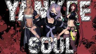 Blade & Soul - 🎌Yankee Soul🎌- [Music Video] 4K HD