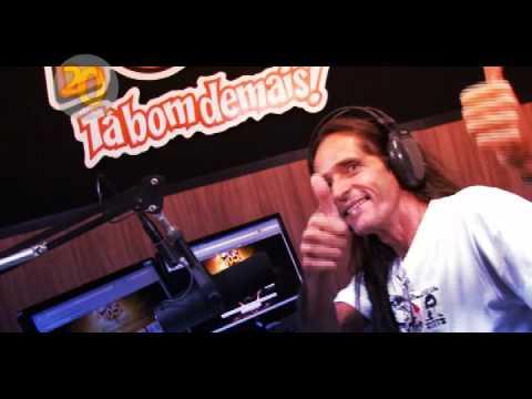 Radio 105 FM - Rondonopolis - MT - Campanha 20 anos