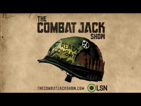 The Combat Jack : The Jessie Usher Episode LSN Podcast