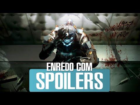 A História de Dead Space 2 - Enredo com Spoilers