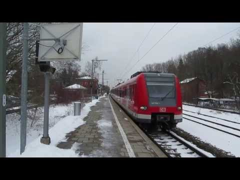 Bahnhof / Stacja Grafrath [ 27.03.2013 ]