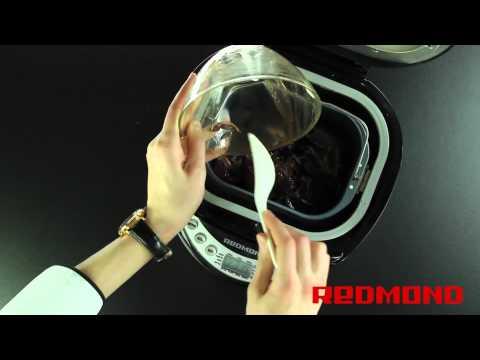 Рецепты от Redmond: Маринованная говядина (RBM-M1902)