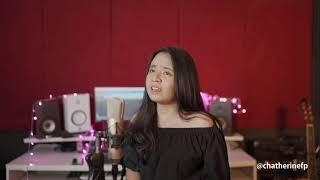 Chatherine Cover - Risalah Hati Piano Ver. (Jasa pembuatan video cover)
