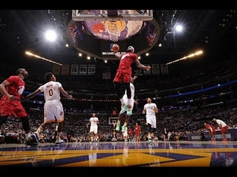 NBA Nightly Highlights: Christmas Day
